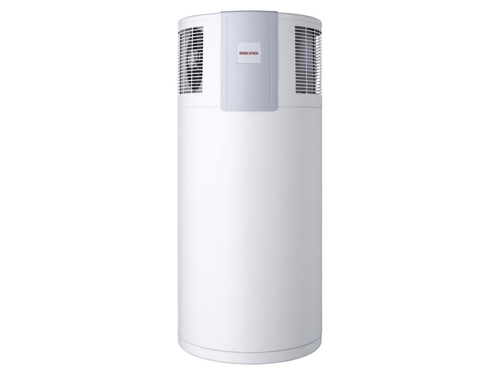 4FrontServices_Hot water heat pump